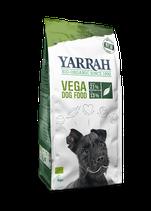 Bio-Hundefutter Bröckchen Vega