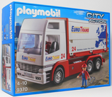 9370 CAMION TRANSPORT EURO TRANS