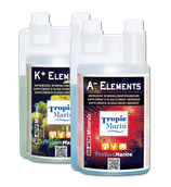 Tropic Marin K+ & A- Elements