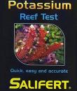 Salifert Kalium Test