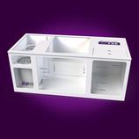 Aqua Forest PVC Filteranlage AF735