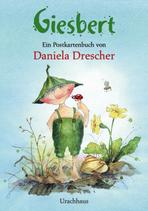 Postkartenbuch von Daniela Drescher