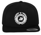 ELBOWZ DOWN FIGHT CLUB - Cap