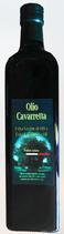 Flaschen à 0.75 Liter Olivenöl - aus Familienanbau