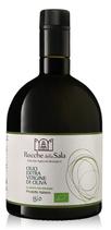 Flaschen à 0.5 Liter Bio-Olivenöl