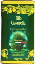 Kanister à 3 Liter Olivenöl - aus Familienanbau