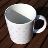 "Kaffeebecher ""Sterne"""