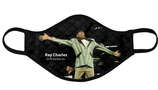 Ray Charles Option 2: (Quilted Soft & Very Breathable-Available in Three Sizes!)