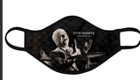 Tito Puente Option 2: (Quilted, Adjustable, Soft & Very Breathable)