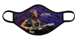 Lou Reed Option 2: (Quilted, Adjustable, Soft & Very Breathable)