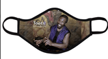 Toots Hibbert of the Maytals Option 2: (Quilted, Adjustable, Soft & Very Breathable)