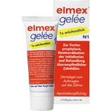 Elmex Gelée mit Aminfluorid
