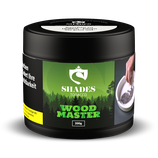 Shades - Wood Master