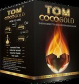 TOM COCOCHA Kohle Gold 1kg