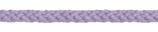 Kordel 8 mm, flieder