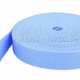 Gurtband 25 mm, flieder