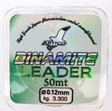 Fil Dinamite leader 50m DIAMÈTRE 12/100ème