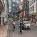 Workshop Stadsfotografie Rotterdam