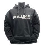 FULUMA Hoodie Code BLACK