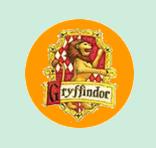 HP13 - Blason Gryffindor