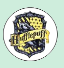 HP5-   Blason Hufflepuff