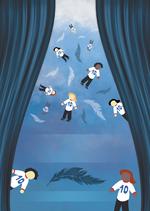 Cahier de théâtre 10 SUR 10