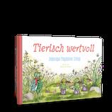 """""""Tierisch wertvoll"""" Das besondere Kinderbuch"""