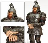 RÉPLICA DE CABALLERO MEDIEVAL | réplicas de caballeros medievales