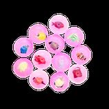 Flummis pink