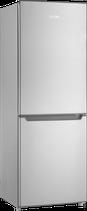 ETNA koelkast KCV3161RVS  161cm hoog met gratis 5 jaar garantie