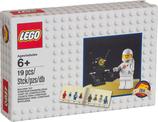 Classic Spaceman Minifigure