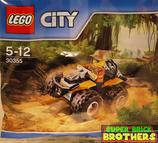 Jungle ATV