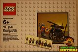 Classic Knights Minifigure