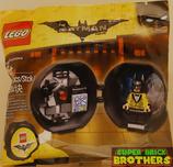 Batman Battle Pod