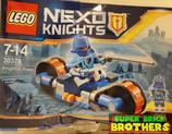 Knighton Rider