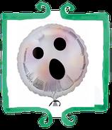 "Palloncino mylar Fantasma 18""/45cm"