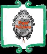 Palloncino Specchio Happy Halloween - SuperShape