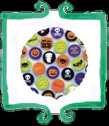 "Palloncino mylar Halloween 18""/45cm"