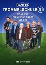 TROMMELSCHULE D1 – ELEMENTAR