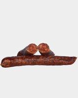 BIO-Paprikawürstel
