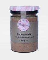 BIO-Leberpastete
