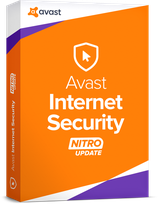 avast! Internet Security 2017