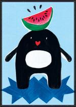 SG_Circus - Pinguin