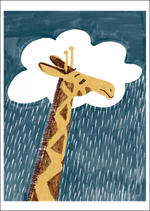 SG_Circus  - Giraffe