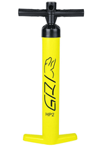 GRI HP2 double action Sup Pump