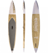 Sunova Torpedo Faast Pro