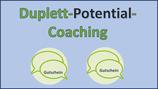 """gutschein für """"Duplett-Potential-Coaching"""" bei Robert K. Engel"""