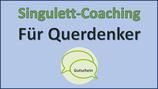 """Gutschein """"Singulett-Coaching für Querdenker"""" bei Robert K. Engel"""