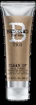TIGI B4M Clean Up Shampoo 300ml + Clean Up Conditioner 200ml