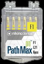 PathMax™ Pro Finish. Rotary File - F1, F2, F3, F4, F5